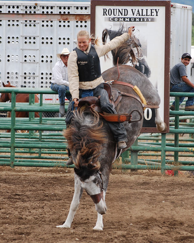 Labor Day Rodeo 2009 (Eric Smith Perfect Shot Photography)