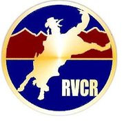 Round Valley Community Rodeo Logo